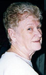 Obituary for JEAN CROUCH