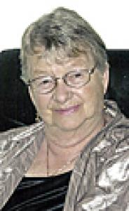 Obituary for BENTE RASMUSSEN