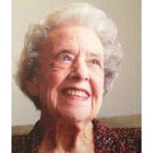 Obituary for JUNE LOFTUS