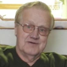 Obituary for EDWIN FRIESEN