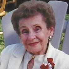 Obituary for ANNE SANDRK