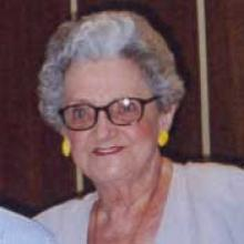 Obituary for JOYCE MCPHERSON