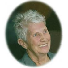 Obituary for HELEN ELLIOT