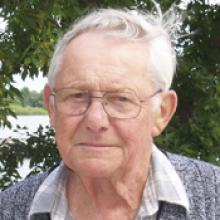 Obituary for WILFRED DREGER