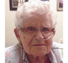 ANNA KATHERINE MALANCZUK  Obituary pic