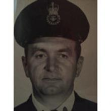 Obituary for HOWARD CHAPMAN