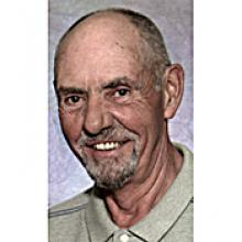 Obituary for JAMES LAIRD