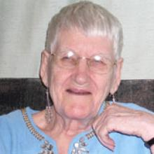 Obituary for DOROTHY CUMMINGS