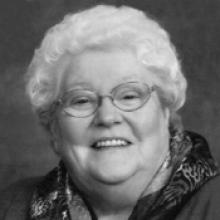 Obituary for ALICE LITTLE