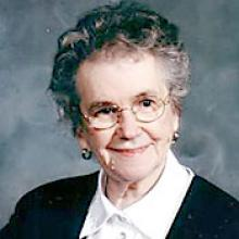 Obituary for DOROTHY VASEY