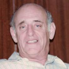 Obituary for SAM MEYROWITZ