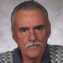 GARY ROBERT SIMPSON  Obituary pic