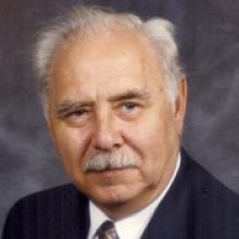 Obituary for MORRIS PROKIPCHUK