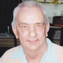 Obituary for CHARLIE HALUSKA