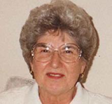 JOYCE ADKIN  Obituary pic