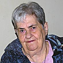 Obituary for EVELYN REEVES