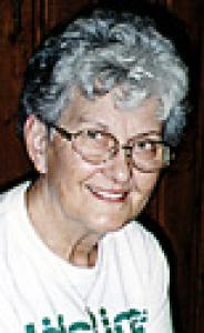 Obituary for ELIZABETH BALAGUS