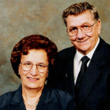 Obituary for ANNE STEPBERGER