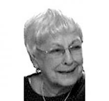 JEANNE BEARS  Obituary pic