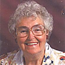 Obituary for HAZEL HOPKINS