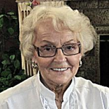 Obituary for OLGA MUZIK