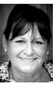 LINDA MAY ALLARD  Obituary pic