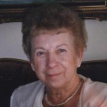 Obituary for STELLA ORYSIUK