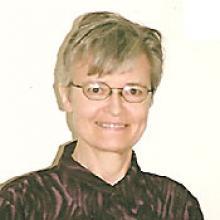 MARLENE BITTNER  Obituary pic