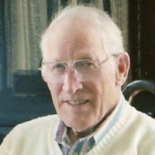 Obituary for JOHN BRETT