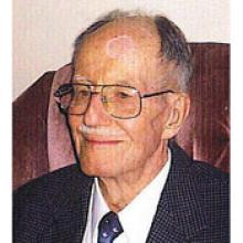 Obituary for ROBERT HOARE