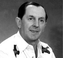 LAMBERTUS POSTHUMUS  Obituary pic
