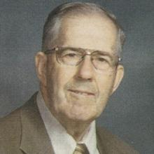 Obituary for RALPH CHILDERHOSE