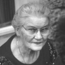 Obituary for EDNA FENTON