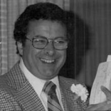 Obituary for FRANK PAPARO