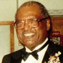 REVEREND DR. JOSEPH C. MACK  Obituary pic
