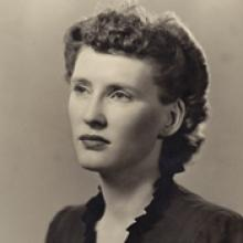 Obituary for DOROTHY GARLAND