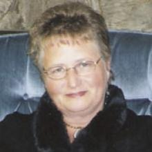 Obituary for MARTHA PENNER