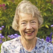 Obituary for ELAINE HICKERSON