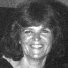 Obituary for MARLENE CUSHNIE