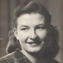 Obituary for NELLIE WOWCZUK