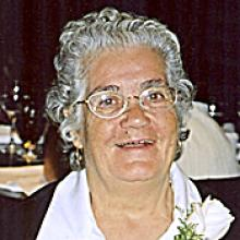 Obituary for MARIA CARVALHO
