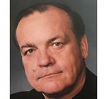 FATHER BORIS WALDIMIR KYBA Obituary pic