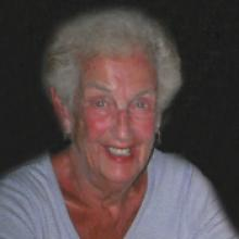 Obituary for PATRICIA BEAN