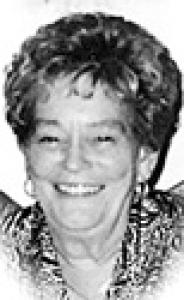 Obituary for LEA MERRIAM