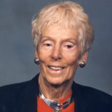 Obituary for MARGARET GRANT