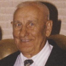 Obituary for TADEUSZ BEKUS