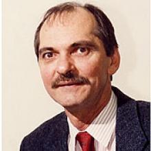 ERDMAN H. PENNER (ED)  Obituary pic