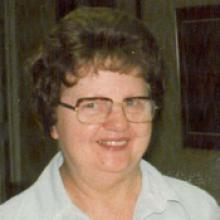 Obituary for HELEN SHUEL