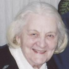 Obituary for IRENE REID