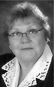 NORMA A. BOULE  Obituary pic